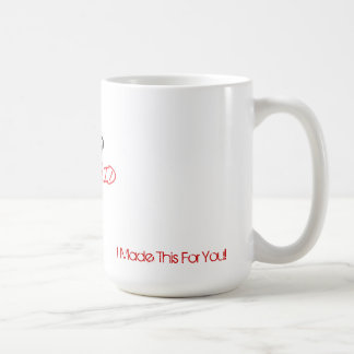 Hot Kool-Aid Mug