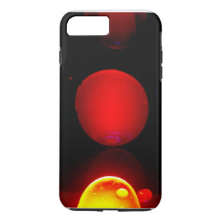 Hot Lava iPhone 7 Tough Case