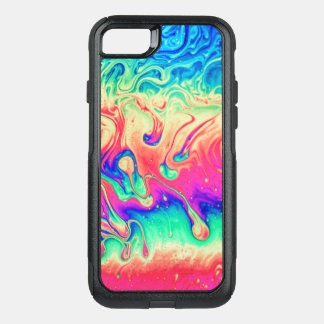 Hot Lava OtterBox Commuter iPhone 8/7 Case