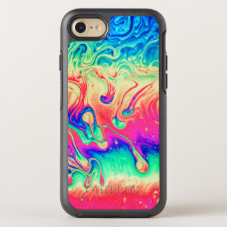 Hot Lava OtterBox Symmetry iPhone 8/7 Case