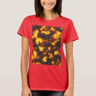 Hot Lava T-Shirt