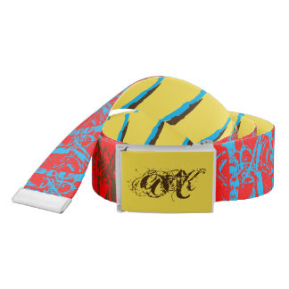Hot Licorice Belt