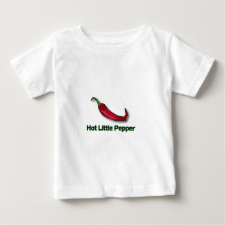Hot Little Pepper Baby T-Shirt
