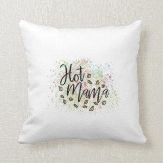 Hot Mama Pillow