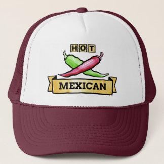 Hot Mexican hats