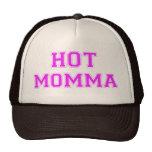 Hot Momma Trucker Hat