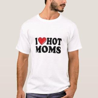 hot moms T-Shirt