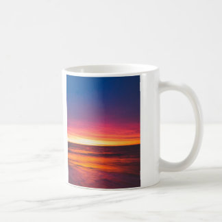 Hot n Cold Oceans of the West Coffee Mug