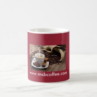 Hot New Coffee Mug -Strictly For The Coffee Lovers
