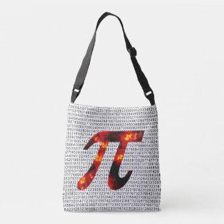 Hot Pi Crossbody Bag