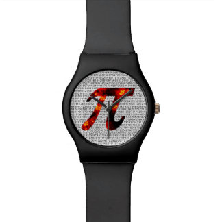 Hot Pi Wristwatches