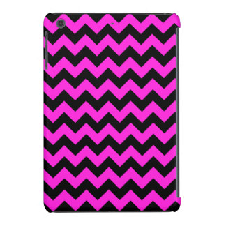 Hot Pink and Black iPad Mini Covers