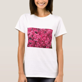 Hot Pink Azalea Blossoms T-Shirt