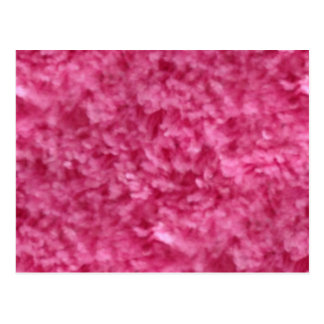 Hot pink color swirl pattern of texture post cards
