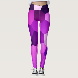 Hot Pink Crush! Leggings