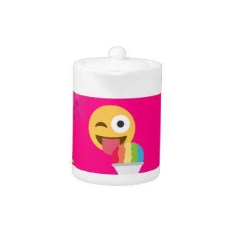 hot pink emoji