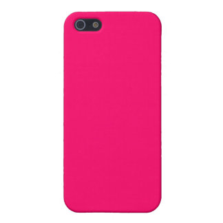 Hot Pink Covers For iPhone 5