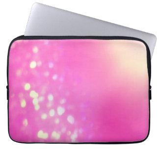 Hot Pink Laptop/Tablet Sleeve