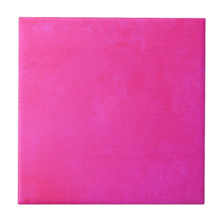 Hot Pink Magic Tile