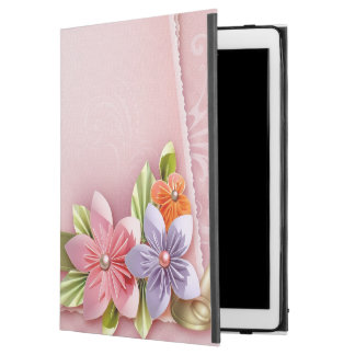 Hot Pink Mama  iPad Pro hard cover case