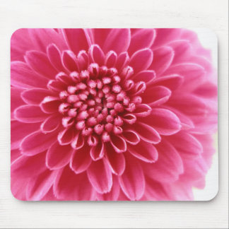 Hot Pink Mum Mouse Pad