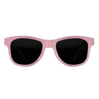 Hot Pink Roses Sunglasses