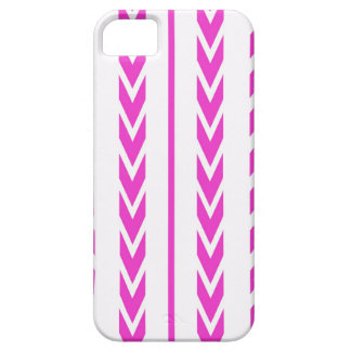 Hot Pink Tire Tread Case For The iPhone 5