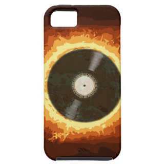 Hot Record Case For The iPhone 5