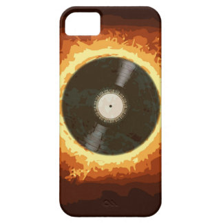 Hot Record iPhone 5 Covers