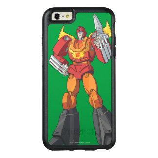 Hot Rod 1 OtterBox iPhone 6/6s Plus Case