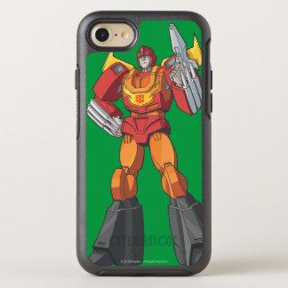 Hot Rod 1 OtterBox Symmetry iPhone 7 Case
