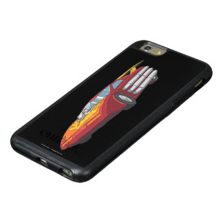 Hot Rod Car Mode OtterBox iPhone 6/6s Plus Case