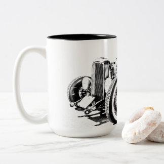 Hot Rod Coffee Mug