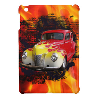Hot Rod Deluxe iPad Mini Cases