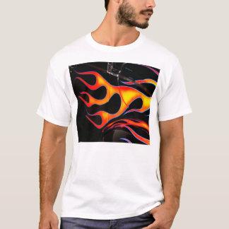Hot Rod Flames T-Shirt