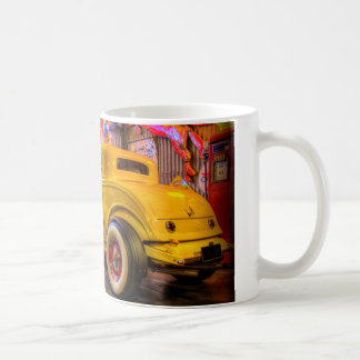 Hot Rod Garage 1 Coffee Mug