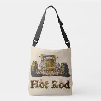 Hot Rod Graphic Design Bag