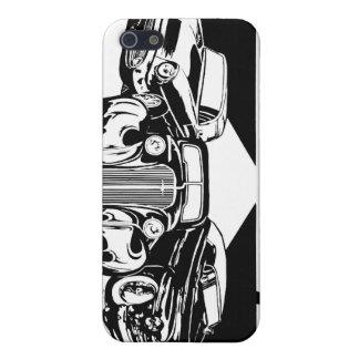 Hot Rod iPhone Speck Case iPhone 5/5S Case