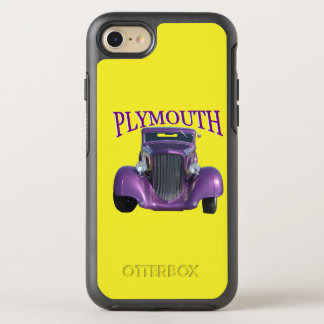 Hot Rod OtterBox Symmetry iPhone 8/7 Case