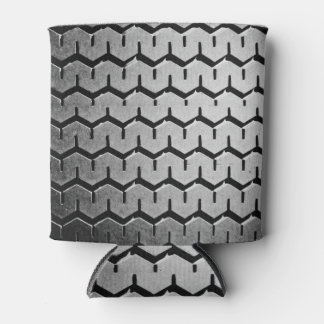 Hot Rod Tire Tread Can Cooler