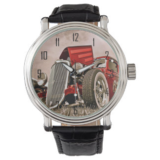 HoT RoD ViNTAGE CLASSiC Watch