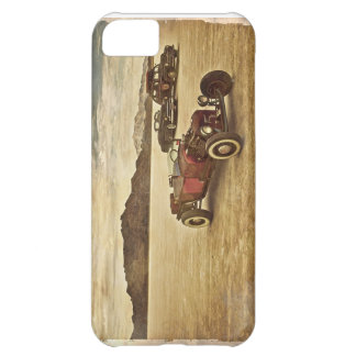 Hot Rods at Bonneville iPhone 5C Covers