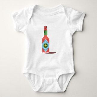 Hot Sauce Baby Bodysuit