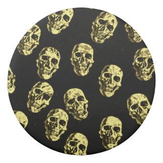 Hot Skulls,eggshell Eraser