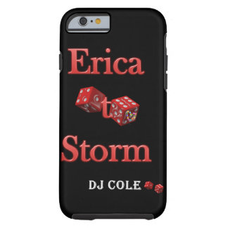 Hot Street Ends Tough iPhone 6 Case