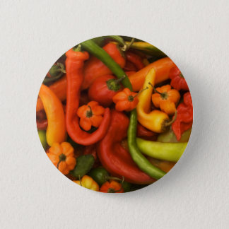Hot Stuff! 2 Inch Round Button