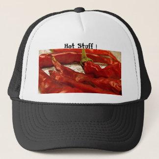 Hot Stuff Hat