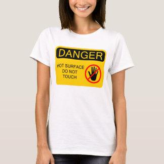 HOT SURFACE T-Shirt