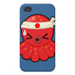 Hot Tako Cases For iPhone 4