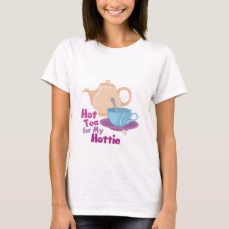 Hot Tea T-Shirt